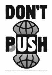 Bush-Poster